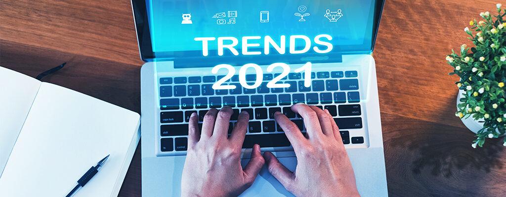 trend digitali 2021